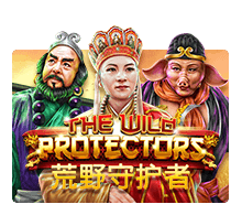 the wild protector