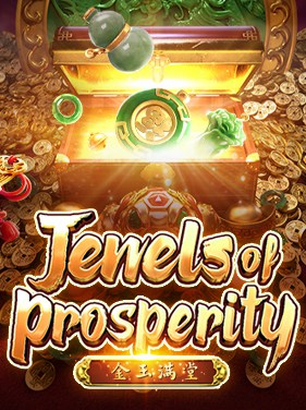 Jewels of Prosperity