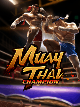 Muay Thai Champion